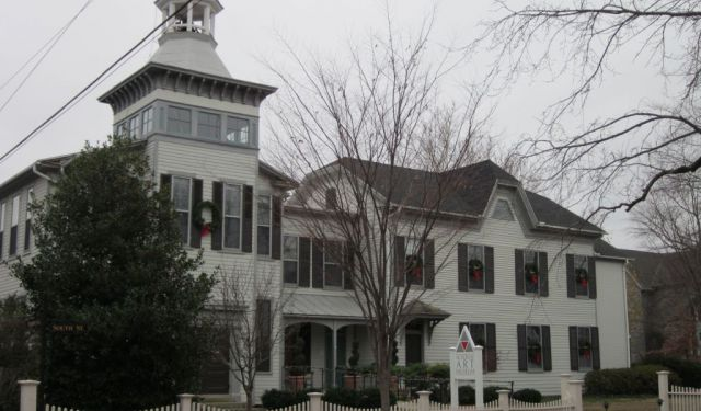 Historical Easton Maryland
