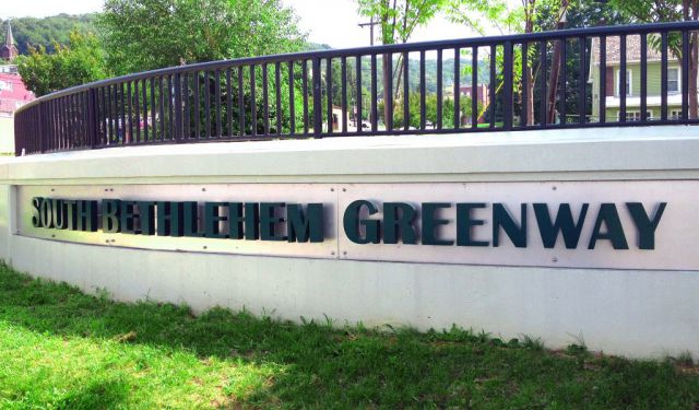 South Bethlehem Greenway
