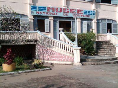 The Vestiges Tour In Bassam Abidjan