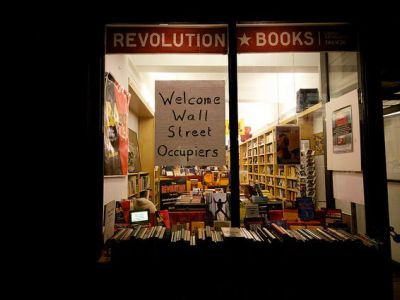 Revolutionary Communist Party Bookstore