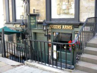 The Queens Arms