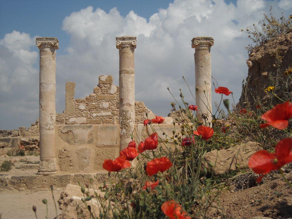 Ancient Paphos Paphos