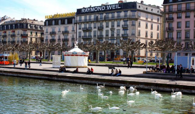 Top 13 Walking Tours in Geneva/Switzerland to Explore The City