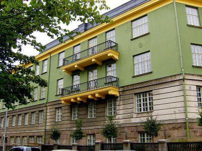 Villa Lintula