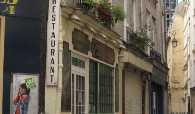 Vegetarian Dining in Paris