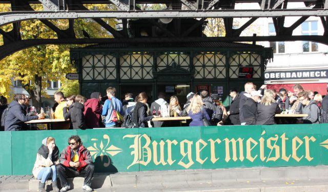 Best Food in Kreuzberg