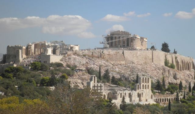 15 best museums in Athens