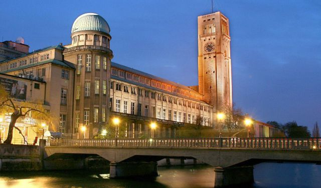 Munich's Best Museums