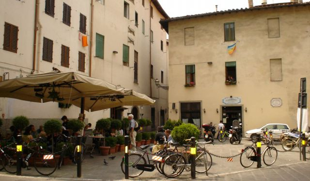 Florence's Pub Guide
