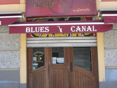 Blues Canal