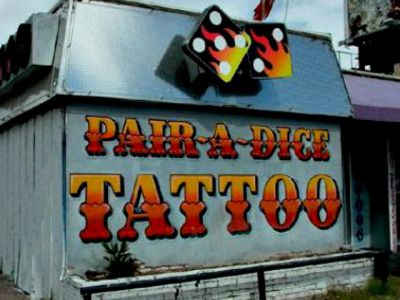 Top 20 vegas tattoo parlors for Lucky 13 tattoo piercing prices