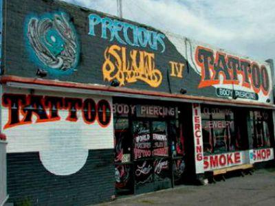 Top 20 vegas tattoo parlors for Tattoo shops on the vegas strip