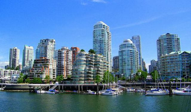 Day trips around Vancouver