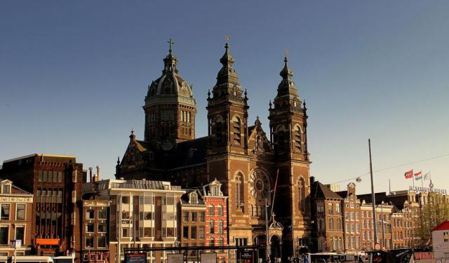 Churches of Amsterdam