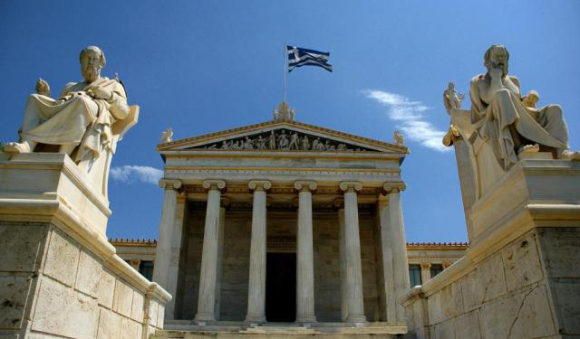 Walking Tour Around Athenian Exarcheia