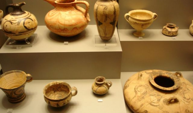 Athenian Museums Tour