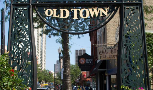 Chicago's Best Jazz & Blues Clubs Walking Tour