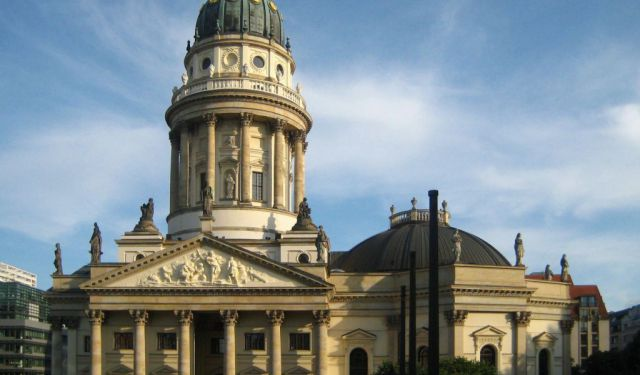 Famous Religious Sights of Berlin
