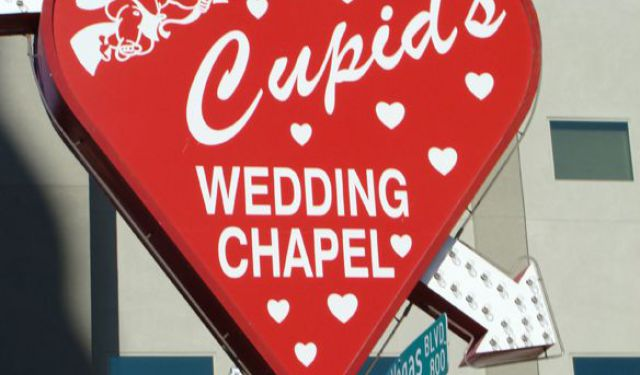 Wedding Chapels Walking Tour