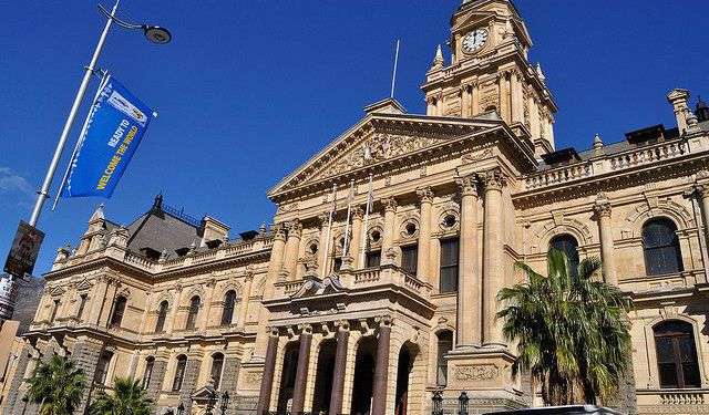 Walking Tours In Cape Town South Africa