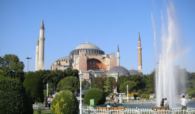 City Orientation Tour In Istanbul