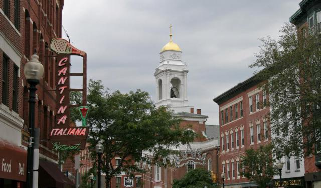 Boston Famous Historical Sites Tour, Boston
