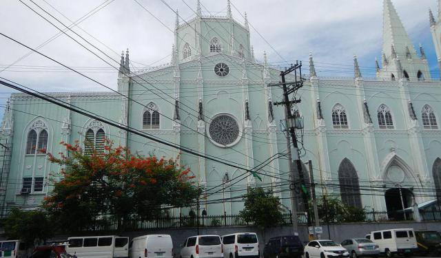 Places of Worship in Manila, Part I