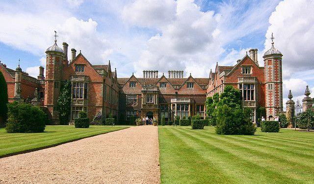 Top 6 Walking Tours In Stratford Upon Avon England To