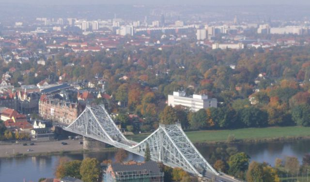 Top 6 Walking Tours In Dresden Germany To Explore The City