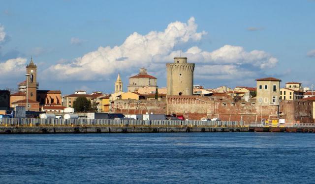 tacchella paolo livorno italy tours - photo#15