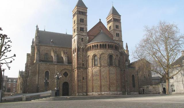 Places of worship tour of maastricht maastricht netherlands - Maastricht mobel ...