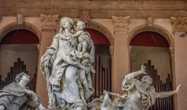 Best Sights of San Marco, Venice