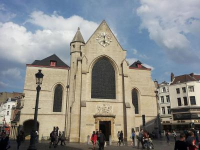 Saint-Nicolas Church