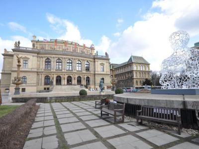 Jan Palach Square