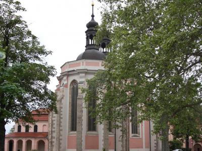 The Church of Charles the Great