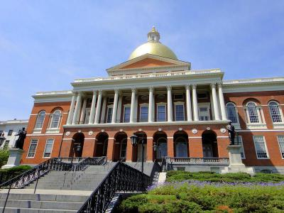 New Massachusetts State House
