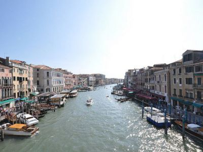 Venice's Waterfront