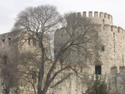 Theodosian Wall of Constantinople