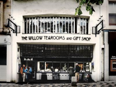 Willow Tearoom