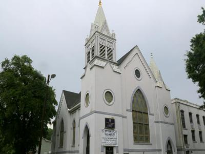 St. Phillips Monumental AME