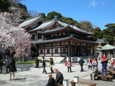 Hase-dera Temple