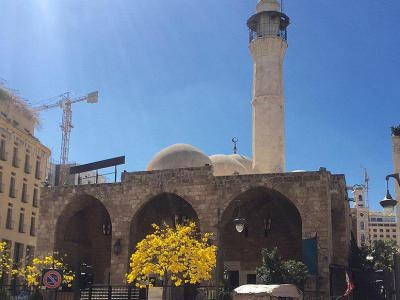 Emir Assaf Mosque