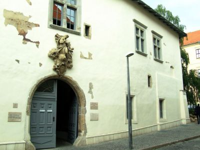 The Zsolnay Museum