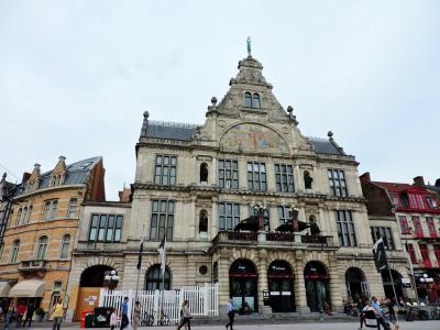 Royal Dutch Theater