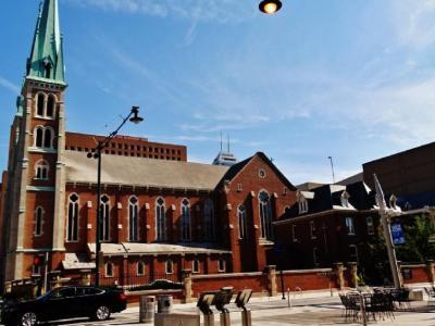 Indianapolis catholic diocese