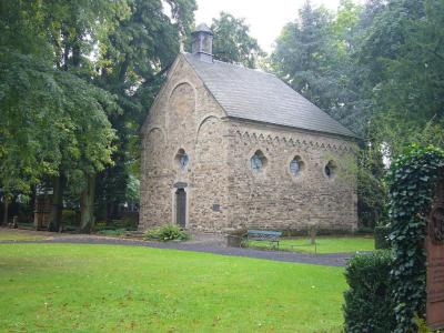 The Chapel of St. George