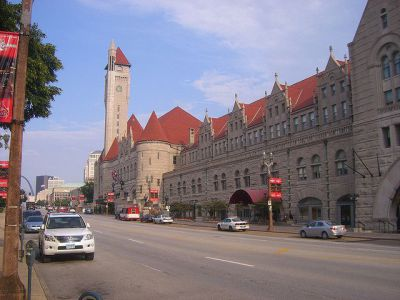 Saint Louis Union Station