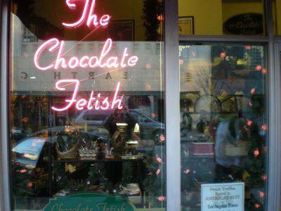 the chocolate fetish asheville