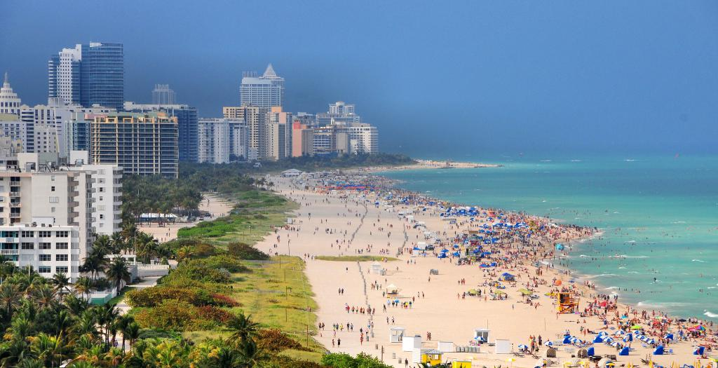 Places To Visit In Miami Beach Miami Usa
