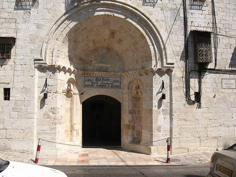 Guided Walking Tours Jerusalem